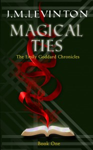 Cover of Magical Ties