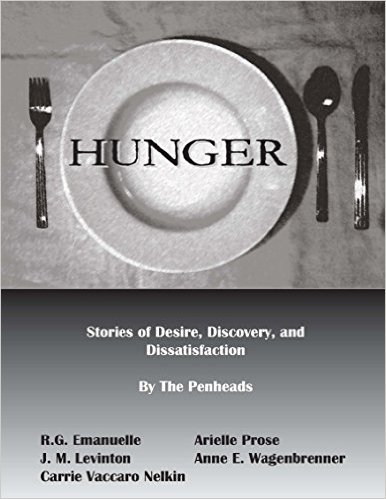 Hunger: Stories of Desire, Discovery, and Dissatisfaction