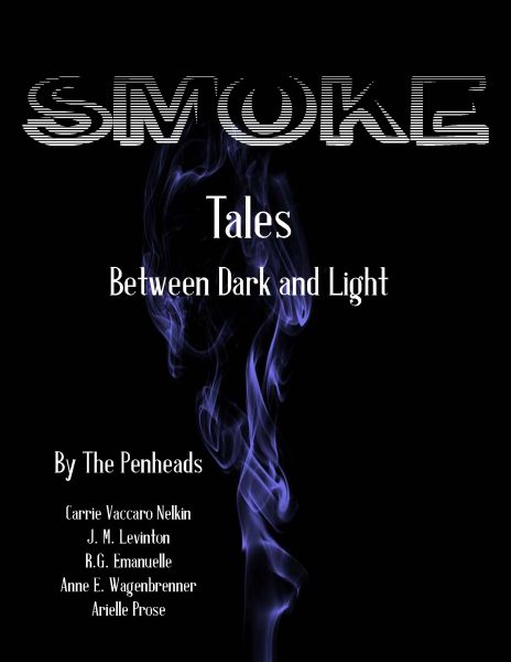 Smoke: Tales Between Dark and Light