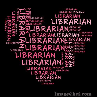librarian photo