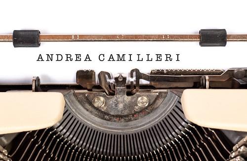 Andrea Camilleri photo
